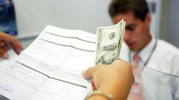 Muchas veces una empresa de cobranzas es la que contacta al cliente por encargo del banco para ayudarlo a pagar. (El Comercio)