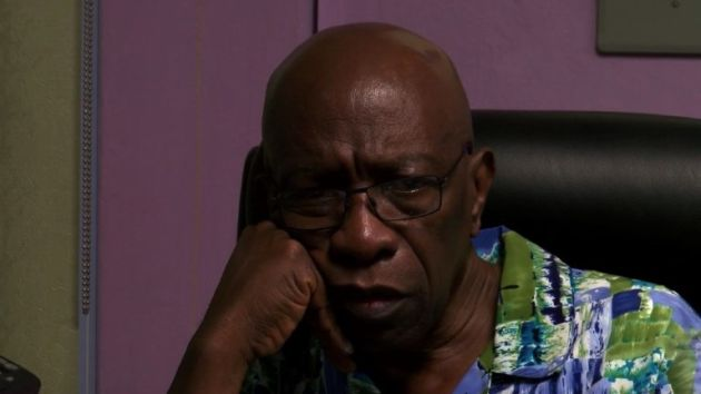 FIFA: Exvicepresidente Jack Warner fue suspendido de por vida [Video]
