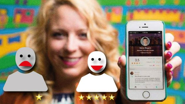 'Los perfiles que no sean reclamados solo podrán tener comentarios positivos', respondió la creadora de Peeple. (Facebook)