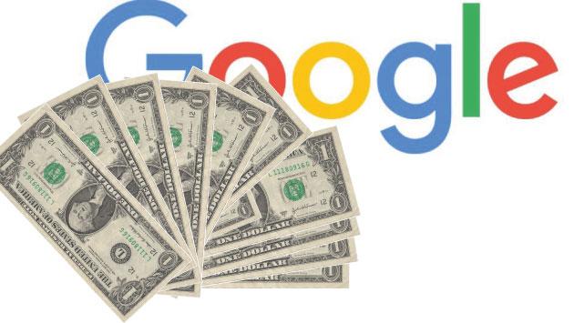 La historia de un muchacho que compró el dominio google.com por $12