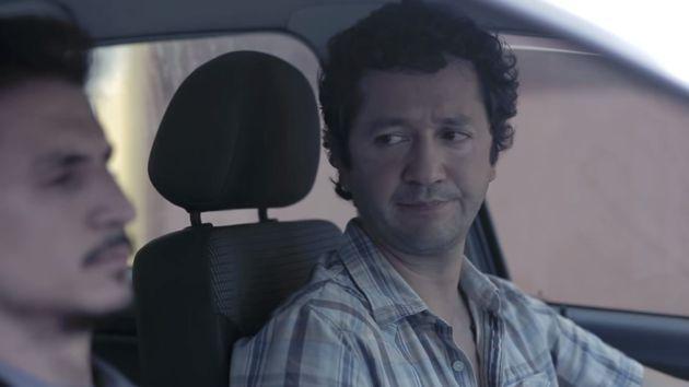 'Hasta el final': Serie web peruana refleja la corrupción en el país [Video]