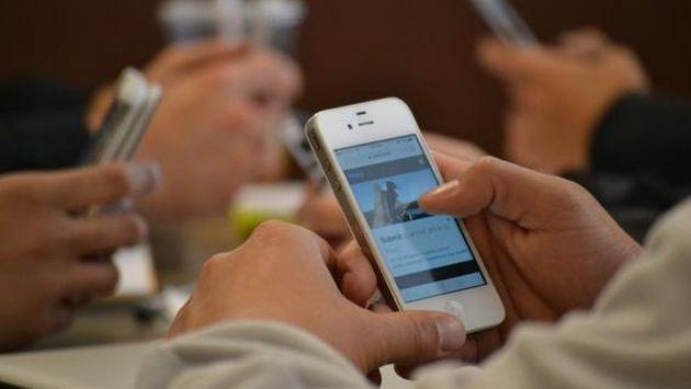 70% de las transacciones por Internet ya se hacen desde celulares y tablets. (USI)