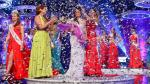 Luciana Fuster, exintegrante de 'Esto es guerra', se coronó como Miss Teen Model Perú 2015 - Noticias de marina mora