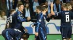 Real Madrid se impuso 2-0 a Malmö en la Champions League con doblete de Cristiano Ronaldo - Noticias de la cenicienta