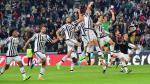 Juventus venció 2-0 Sevilla y lidera el Grupo D de la Champions League - Noticias de fernando llorente