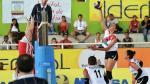 Selección peruana de Vóley derrotó 3-0 a Paraguay en el Sudamericano - Noticias de alexandra munoz