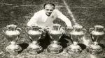 Estos son los 11 mejores goleadores de la historia del fútbol [Fotos] - Noticias de ferenc puskas