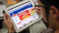 El comercio electrónico representa grandes oportunidades de negocio. (Gestión)