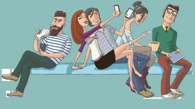 Fundar tu propio negocio: Una moda exclusiva de los millennials