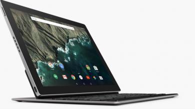Google: Pixel C, la nueva tablet que competirá con Apple y Microsoft
