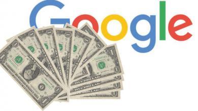 Compró el dominio google.com a solo $12 y fue suyo por un minuto