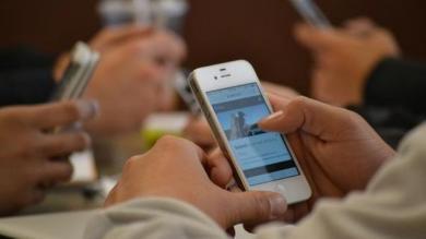 70% de las transacciones por Internet ya se hacen desde celulares y tablets