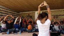Chile: Diputados aprobaron proyecto que establece el Día Nacional del Yoga