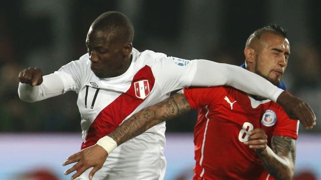 Entradas para el Perú vs. Chile se venderán a partir del domingo 07.(Reuters)