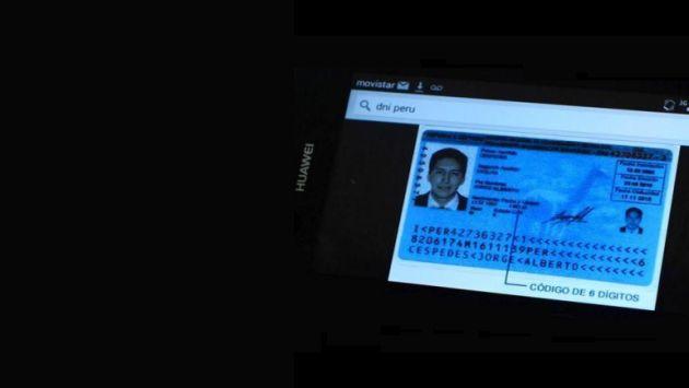 Reniec lanzará DNI móvil para identificarte con solo mostrar tu smartphone