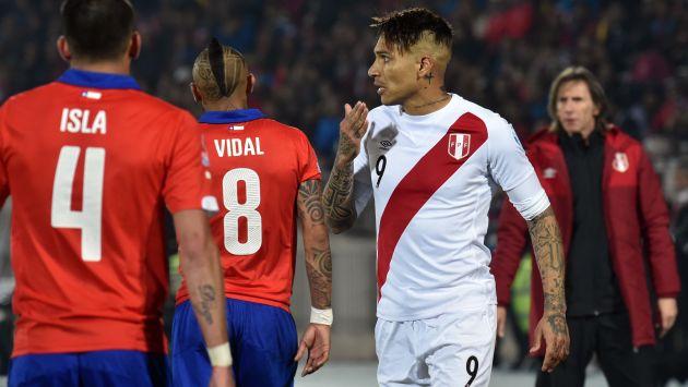 La boleta más barata para ver a la selección peruana, correspondiente a las tribunas populares Norte y Sur, costará S/. 75, mientras que la más cara, en Occidente, tendrá el precio de S/. 480. (AFP)