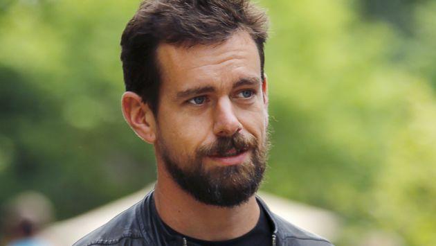 Jack Dorsey fue nombrado como el nuevo presidente ejecutivo de Twitter. (Reuters)