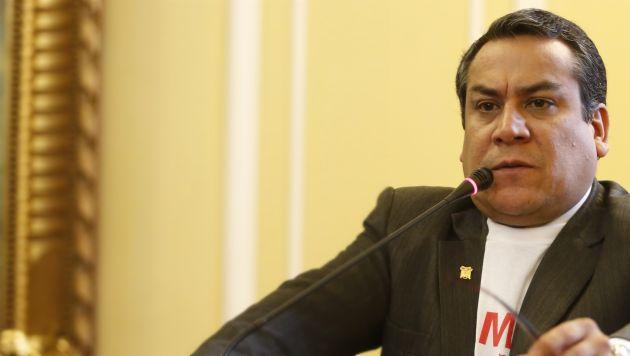 Ministro de Justicia no negó desarticulación de unidad de peritos