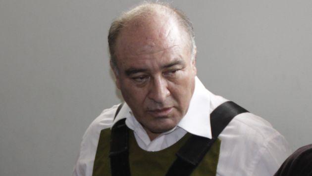 Roberto Torres: Exalcalde de Chiclayo padecería de principios de Alzheimer. (Canal N)