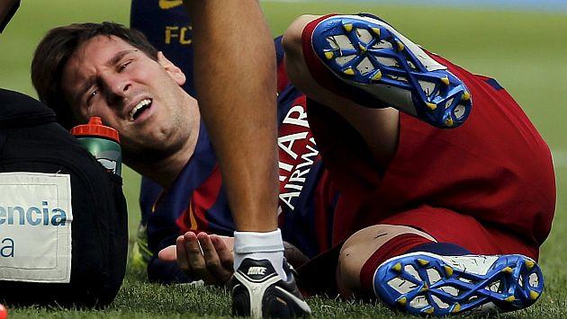 Lionel Messi: ¿Cómo jugaría Argentina sin 'La Pulga' en las primeras fechas de Eliminatorias? (Reuters)