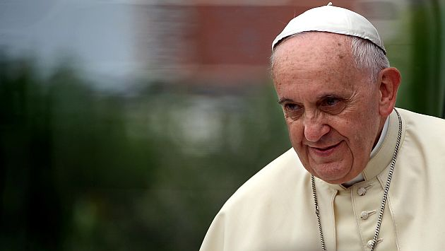 Papa Francisco indigna a víctimas de abusos sexuales del clero en Chile. (AFP)