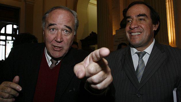 Acción Popular tendrá al menos siete precandidatos a la Presidencia de la República. (César Fajardo)