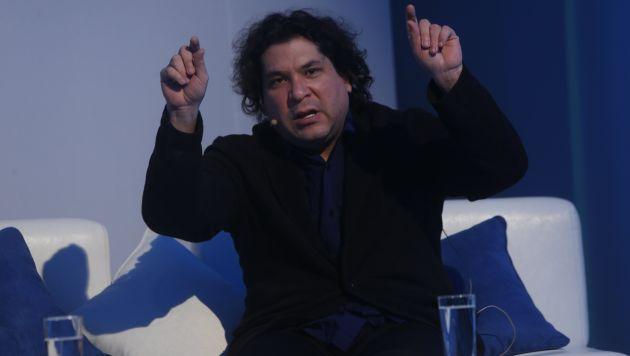 Gastón Acurio negó que vaya a postular para presidente en las próximas elecciones del 2016. (Rafael Cornejo)