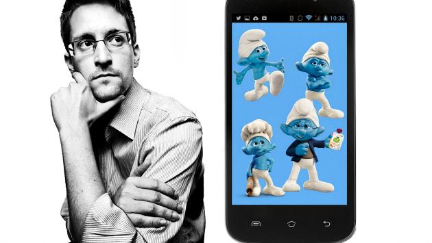 Edward Snowden denuncia que algunos gobiernos ponen la tecnología al servicio de la vigilancia. (Agencias)