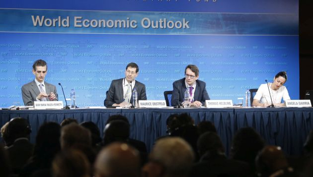 Perspectivas de crecimiento. Se reducen en la región debido a complicado panorama económico internacional. (Mario Zapata)
