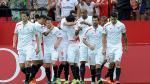 Barcelona perdió 1-2 ante el Sevilla por la Liga española [Fotos y video] - Noticias de fernando llorente