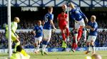 Premier League: Liverpool empató 1-1 con Everton [Video] - Noticias de romelu lukaku