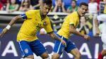 Brasil: Jugadores subastarán camisetas para víctimas de terremoto en Chile - Noticias de esto es guerra