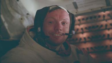 NASA difunde más de 9,000 fotos inéditas de las misiones Apolo a la Luna y en alta resolución