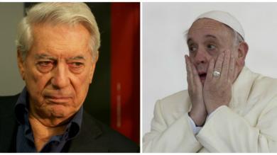 Mario Vargas Llosa le respondió al papa Francisco por criticar al capitalismo [Video]
