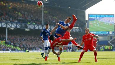 Premier League: Liverpool empató 1-1 con Everton [Video]
