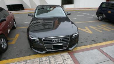 Policía Nacional: Se reportaron 37 autos robados de lujo en lo que va del 2015