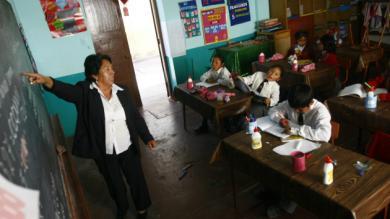 Hoy es el Día Mundial del Docente: ¿Recuerdas quién fue tu mejor o peor profesor?