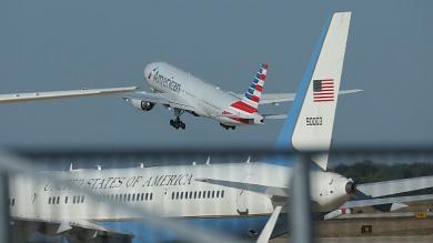 Piloto murió en pleno vuelo pero, afortunadamente, el avión logró aterrizar sin problemas