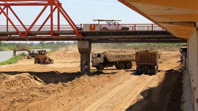 Fenómeno El Niño: Contraloría informó irregularidades en obras de prevención en Tumbes