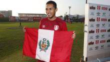 Selección peruana: Carlos Lobatón apunta a conseguir los 6 puntos ante Colombia y Chile