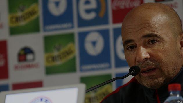 """""""El escenario en Perú será muy hostil, todos querrán ganarle al campeón de América"""""""