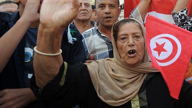 Premio Nobel de la Paz para la transición democrática en Túnez