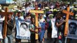 Ayotzinapa: Uno de los 43 desaparecidos desertó del Ejército mexicano en 2013 - Noticias de accidente
