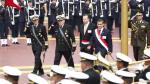 Combate de Angamos: Humala conmemoró aniversario de la Marina de Guerra y se pronunció sobre ascensos - Noticias de arturo prat