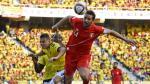 Perú cayó 2-0 ante Colombia e inició con mal pie las Eliminatorias a Rusia 2018 [VIDEO] - Noticias de guillermo farfan