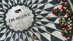 John Lennon: Fans se reunieron en Central Park para recordar su cumpleaños número 75 - Noticias de yoko ono