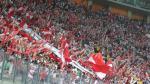 El Estadio Nacional lucirá repleto en el Perú vs. Chile. (USI)