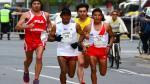 Maratonista puneño clasifica a los Juegos Olímpicos de Río de Janeiro 2016 [Fotos] - Noticias de wilma arizapana