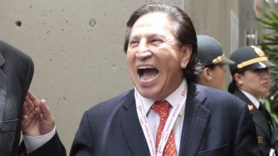 Caso Ecoteva: Advierten que 'peloteo' en Poder Judicial beneficia a Alejandro Toledo