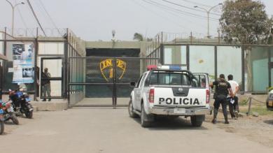 Trujillo: Amenazan a director de penal El Milagro